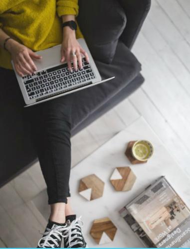 Lägg till blogg
