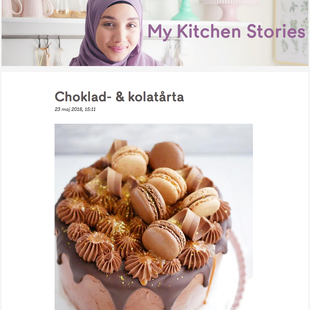 mykitchenstories